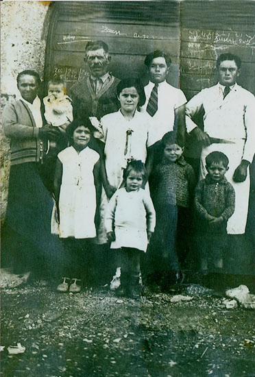 Famille Jean