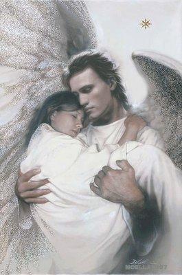 Les Anges et les Êtres de Lumière 163430_124596144276654_100001788073122_157514