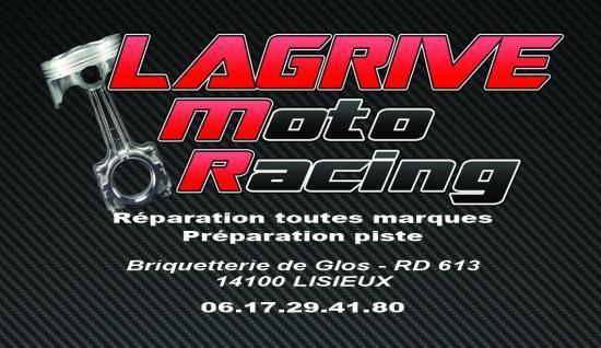 Lagrive Moto Racing