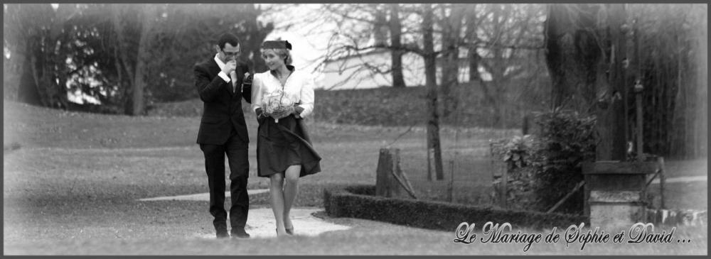 Le Mariage de Sophie et David - Clément PHILIPPON Photographe