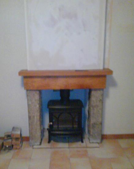 Travaux de r novation r fection de chemin es d molition reconstruction - Demolition cheminee ancienne ...