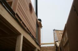 Toit 1 : terrasse