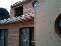 Pose toit terrasse : le balcon