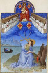 St Jean De Patmos