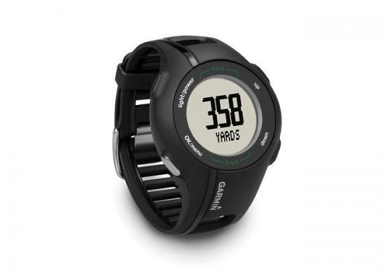 Approach S1 de Garmin : la montre GPS spécialement conçue pour le Golf