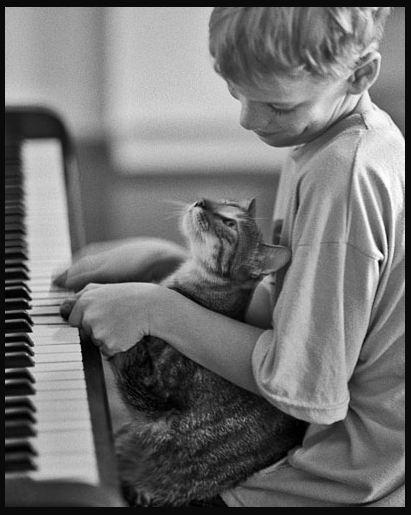 enfant-et-chat-Nicole-Boenig
