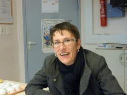 Corinne Perrier