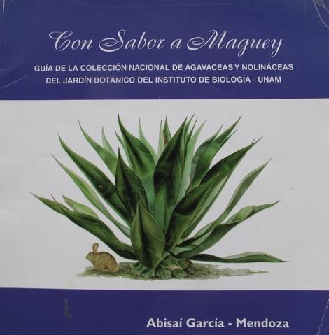 Con Sabor a Maguey