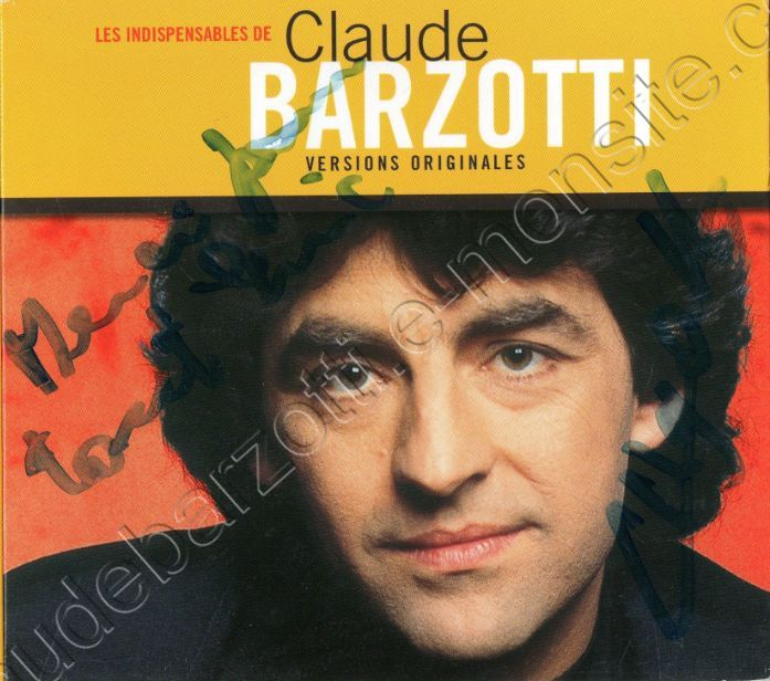 CD best of les indispensables 2001