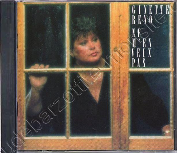 ALBUM de Ginette RENO