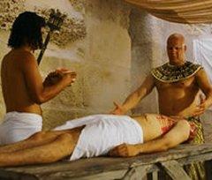 Médecins de l'égypte ancienne