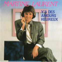 45 T Martine Laurent