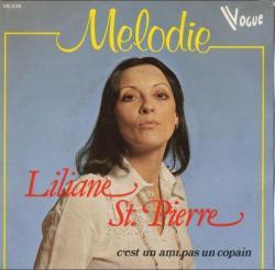 45 T Liliane St Pierre