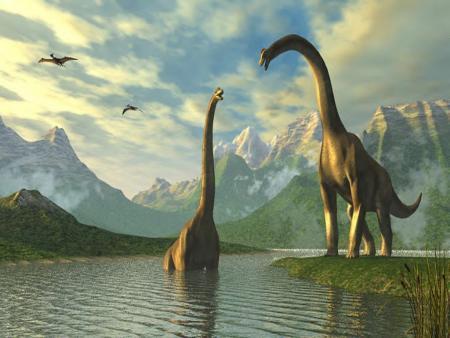 B les dinosaures - Dinosaure film gratuit ...