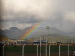 Arcoiris - Ushuaia