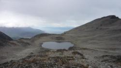 Vista desde el Cerro del Medio - Ushuaia
