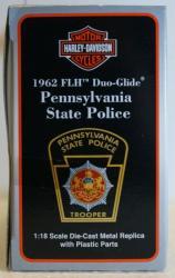 MAISTO.PENNSYLVANIA STATE POLICE.