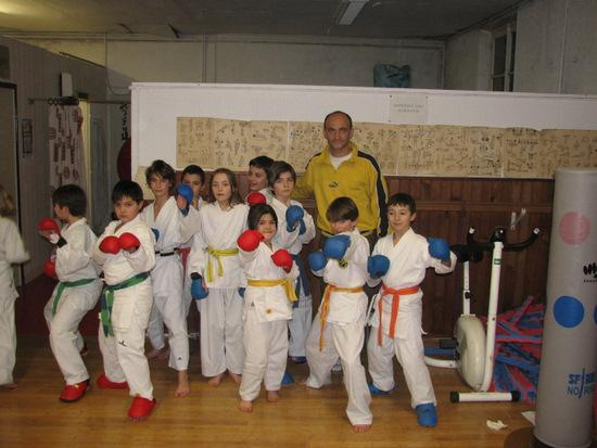 club karate chateau thierry