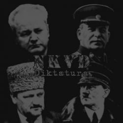 NKVD - Diktatura