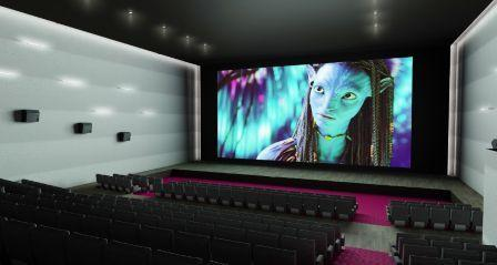 cinéma 3D à Clisson: Le Connétable