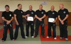 Instructeurs AJL Midi Pyrénées