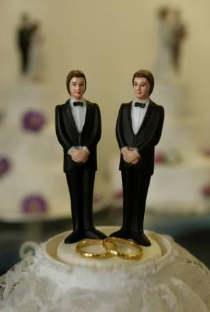 Problèmes de mariage gay