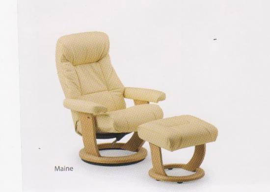 Relaxations Ergonomique - Fauteuil salon ergonomique