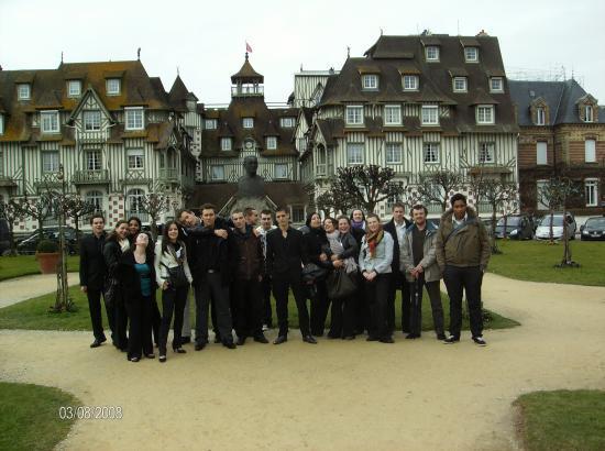 Deauville 2010