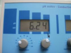 pHmètre 1