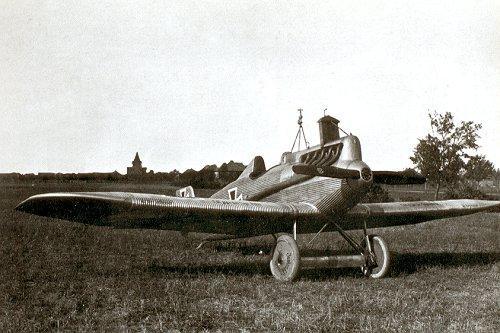 Junkers J7