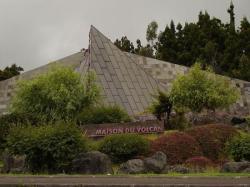La Maison du volcan