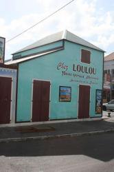 Escale chez Loulou Saint-Gilles