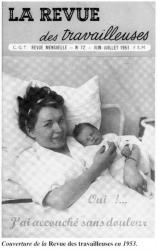 Maternité heureuse