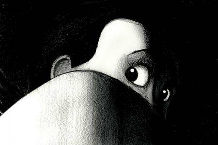 Rablog recits for La peur du nombre 13