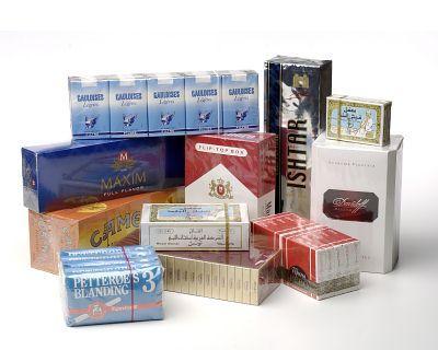 Histoires de tabac à priser