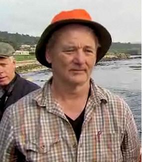 Sacré golfeur ce Bill Murray