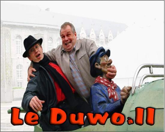 Le Duwo à II