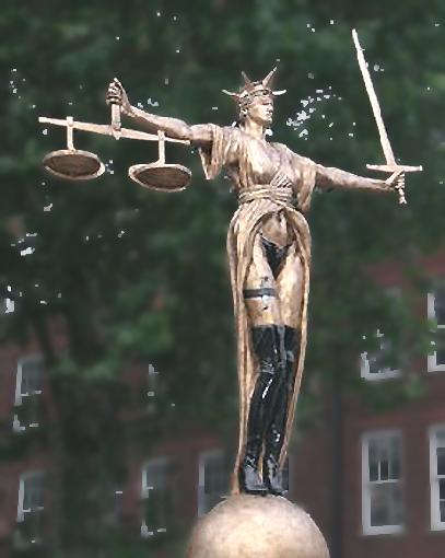 """La """"justice"""""""