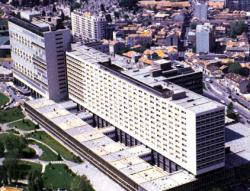Hôpital de la Timone - Marseille