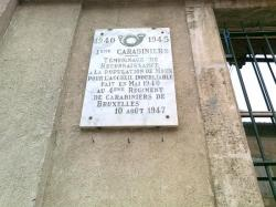 retraite de Mai-Juin 40;Armée belge.