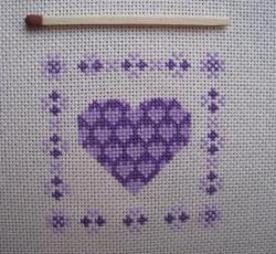 sal coeur de février