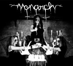 Monarch - Sortilège
