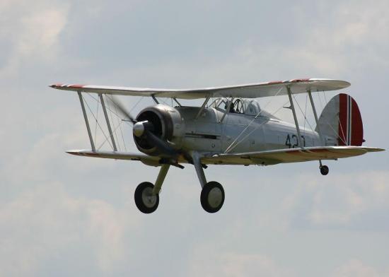 Quest Ce Que L Avion 224 Aile Biplan