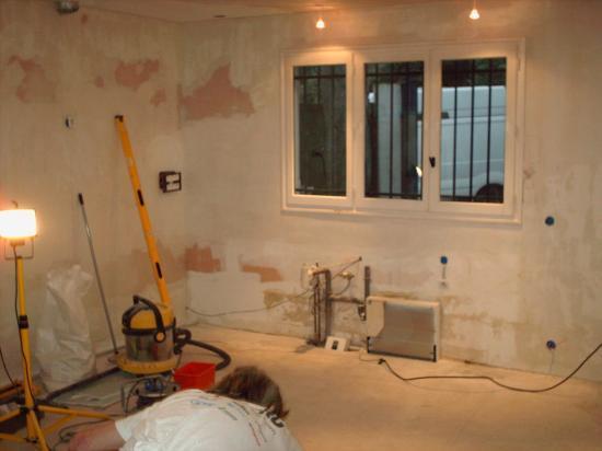 bma saint av 56 r novation d 39 int rieur. Black Bedroom Furniture Sets. Home Design Ideas