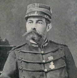 Ferdinand Forzinetti