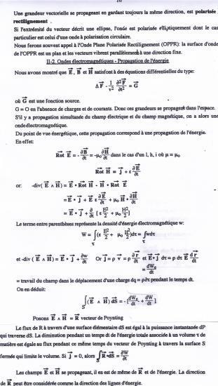 Texte Ondes Électromagnétiques 3