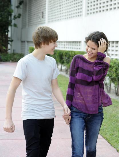 justin bieber et selena gomez s. hair de Justin Bieber e Selena
