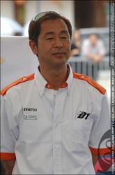 Keeichi Tsuchiya / Fondateur du drift en compétition au Japon.