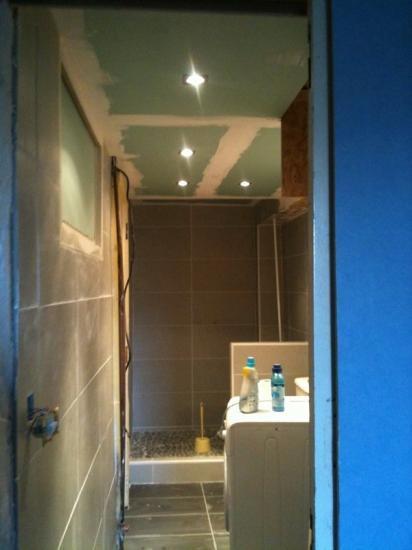 am nagement salle d 39 eau douche l 39 italienne. Black Bedroom Furniture Sets. Home Design Ideas
