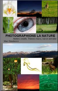 PHOTOGRAPHIONS LA NATURE